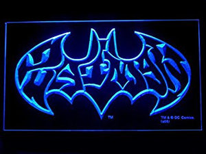 Batman Neon Sign (LED. Light)