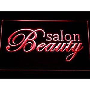 Beauty Salon Neon Light Sign. lighting direct cool night lights adult nig...