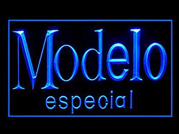 Modelo Especial Logo Pub Bar Advertising LED Light Sign Y139B