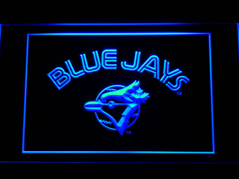 Toronto Blue Jays Bar LED Neon Sign