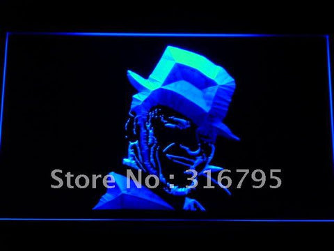Frank Sinatra Bar LED Neon Sign