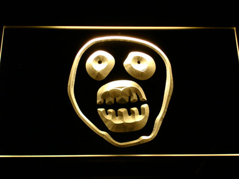 Mighty Boosh LED Neon Sign