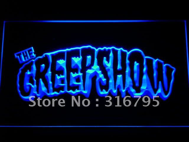 Creepshow LED Neon Sign