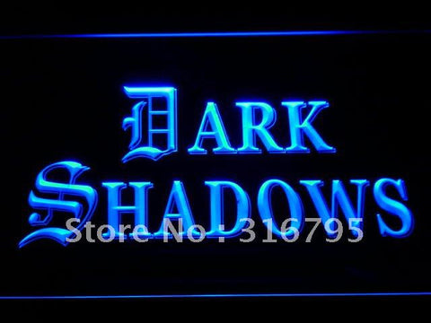 Dark Shadows LED Neon Sign