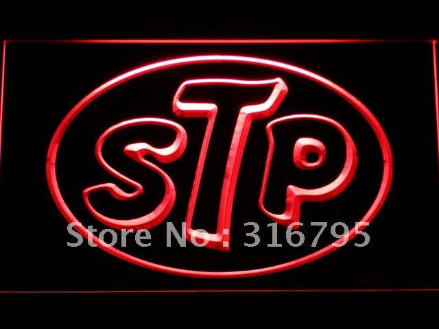 STP Service LED Neon Sign