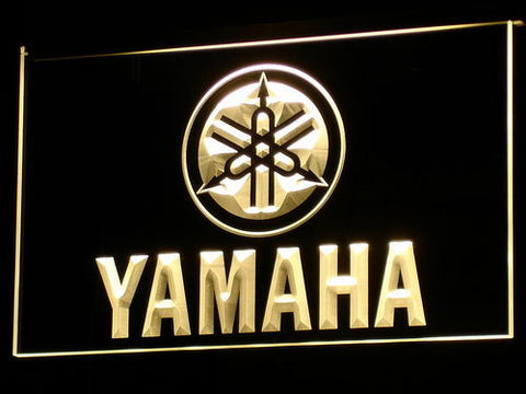 Yamaha Home Theater System LED Neon Signs
