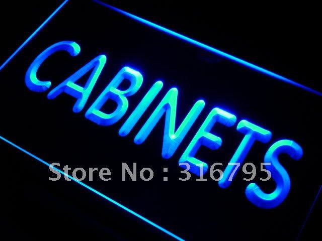 Cabinets Neon Sign (Light LED)