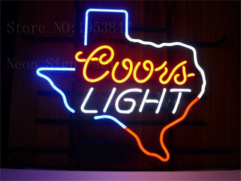 "Coffee Cup Open Neon sign Real Glass Tube Bulbs Light Bar Beer Club Custom Neon signs Store Decoration Signboard 17""x14"""