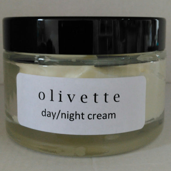 Face Cream - Day/Night Cream
