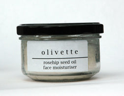 Face Cream - Rosehip Seed Oil Facial Moisturizer