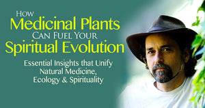 Medicinal Plants and Spiritual Evolution