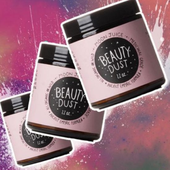 I Tried A Bunch Of Goop-Approved Magical Powders
