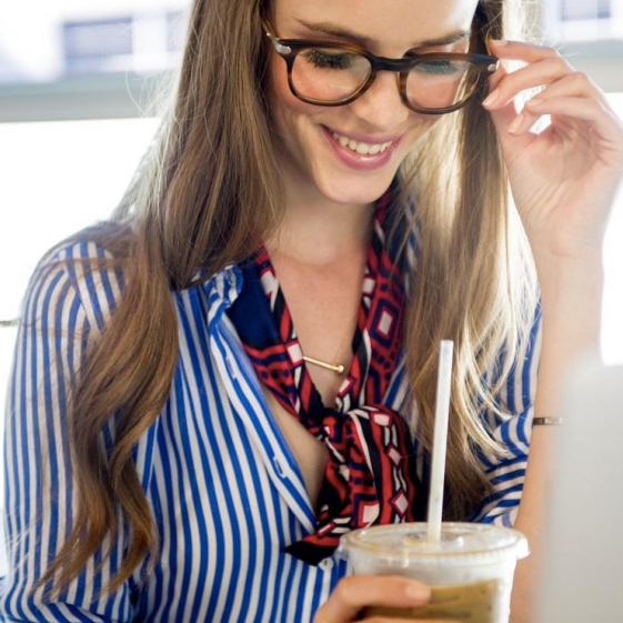 Use This Coffee-Drinking Tip to Manage Stress Levels and Beat the Jitters
