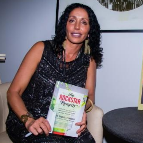 Event Recap: Rockstar Remedy by Dr. Gabrielle Francis Launch Party