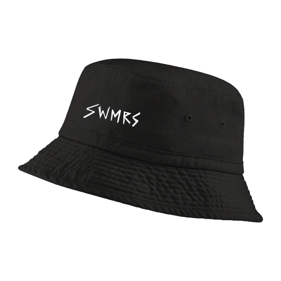 SWMRS BUCKET HAT