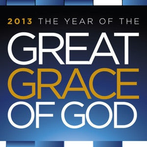The Year of the Great Grace of God