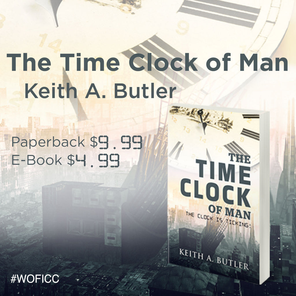 The Time Clock of Man