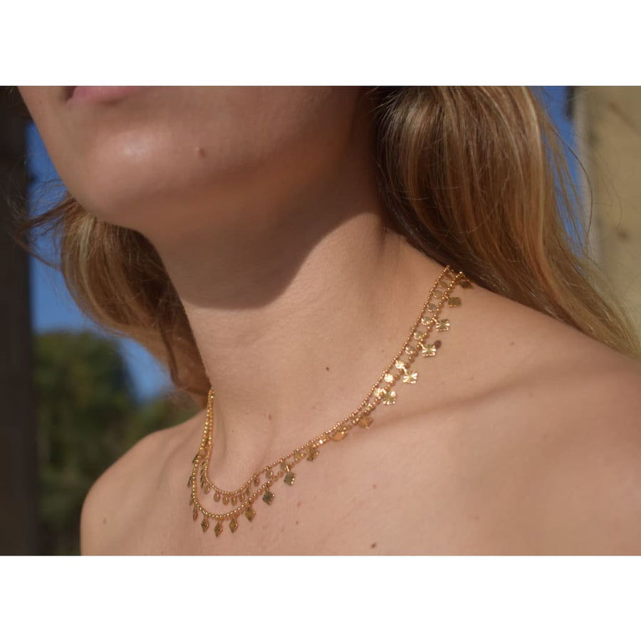 Collier Audrey