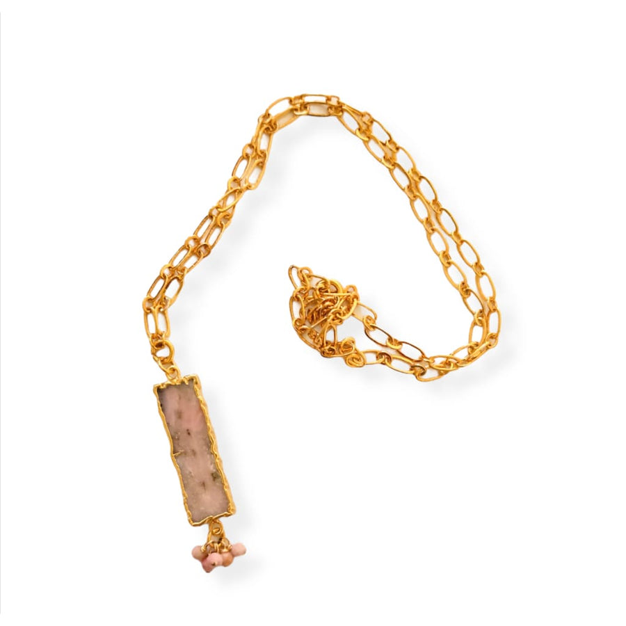 Collier Emeline Rose - collier