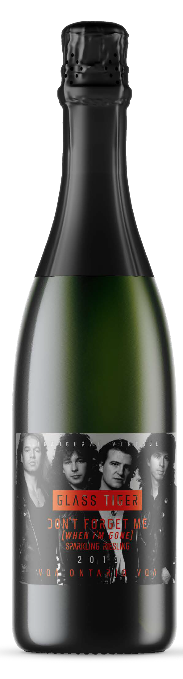 2019 Glass Tiger Sparkling Riesling