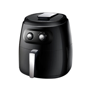 Devanti Air Fryer 8.5L Healthy Cooker Kitchen Oven Convection Low Fat Oil Free