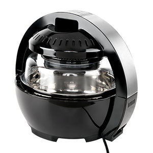 5 Star Chef 13L Air Fryer Oven Cooker - Black