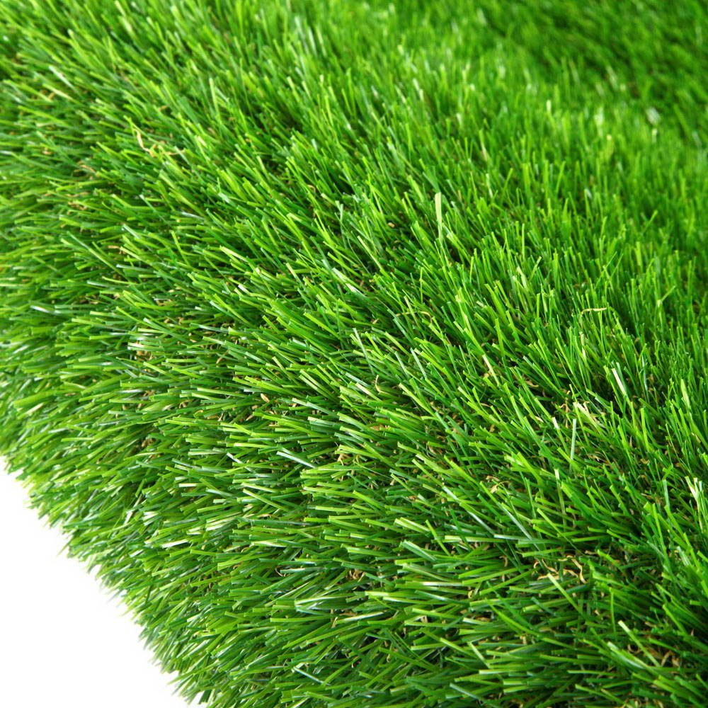 Primeturf Artificial Synthetic Grass 1 x 5m 30mm - Natural
