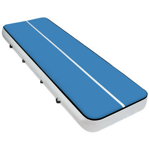 Everfit 6MX2MX0.3M Airtrack Inflatable Air Track Tumbling Floor Mat Gymnastics