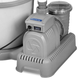Bestway 1000 GPH Sand Filter Swimming Pool Cleaning Pump