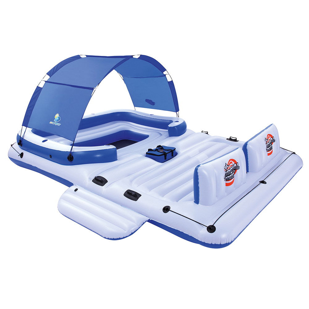 Bestway 6 Person Inflatable Floating Island