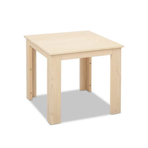 Gardeon Wooden Outdoor Side Beach Table