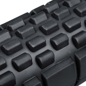 Everfit Trigger Point Foam Roller - Black