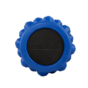 Everfit Foam Roller Yoga Massage Trigger 36CM - Blue