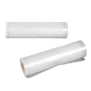 Set of 6 Food Sealer Roll 28cm
