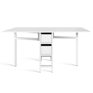 Artiss Gateleg Dining Table