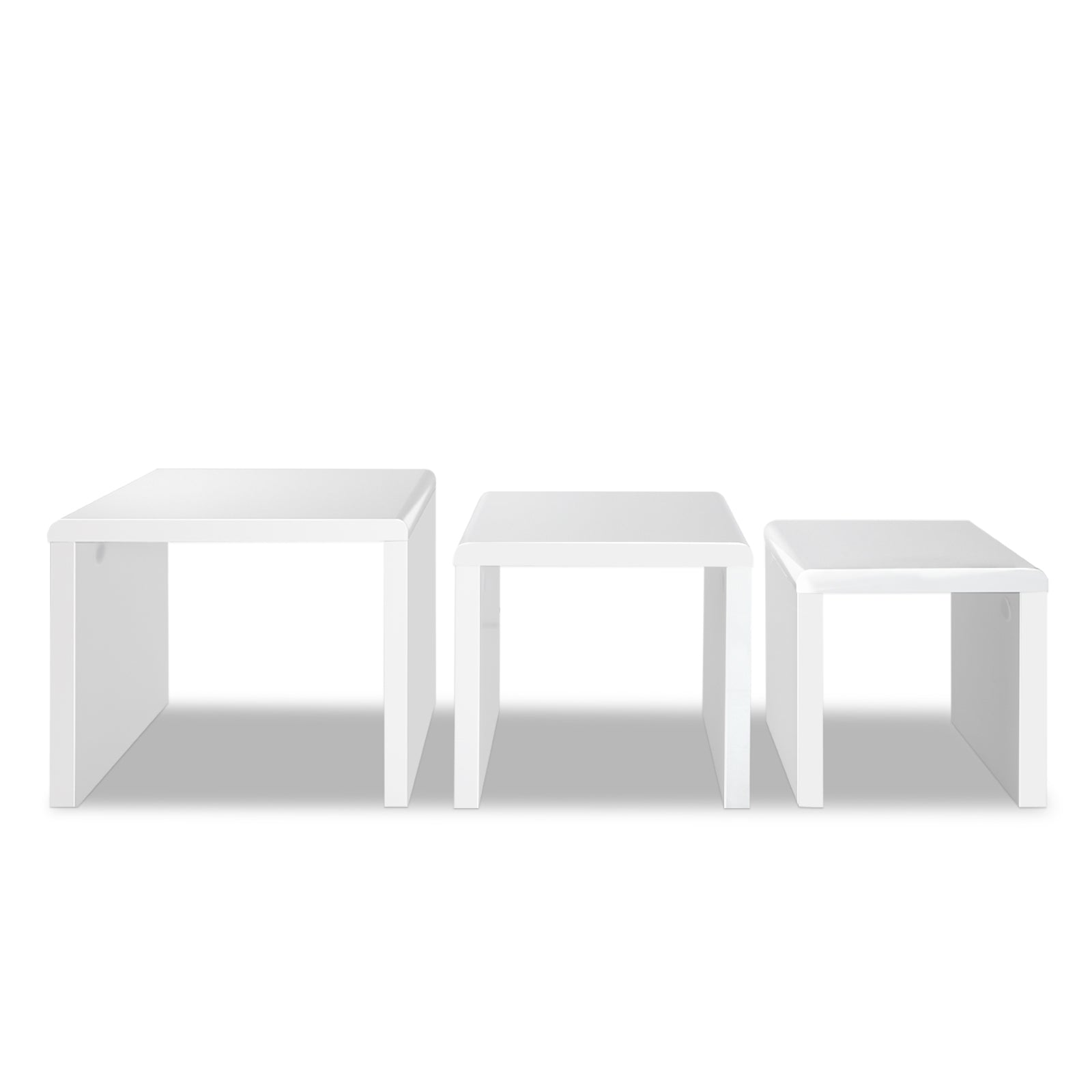 Artiss Set of 3 Nesting Tables