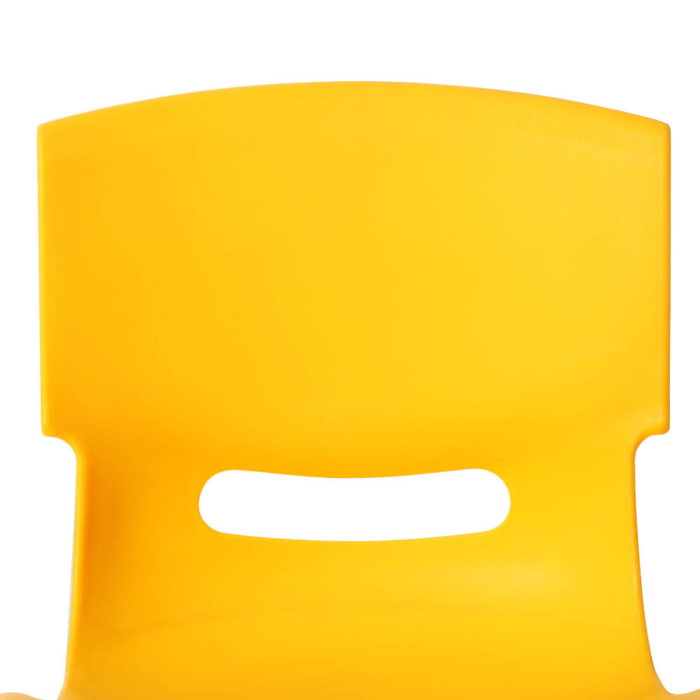 Keezi Set of 4 Kids Play Chairs