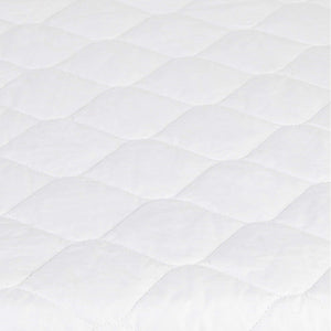 Giselle Bedding Double Size Cotton Mattress Protector