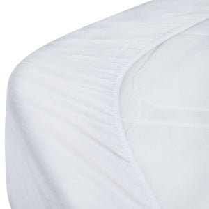 Giselle Bedding Double Size Non Woven Mattress Protector