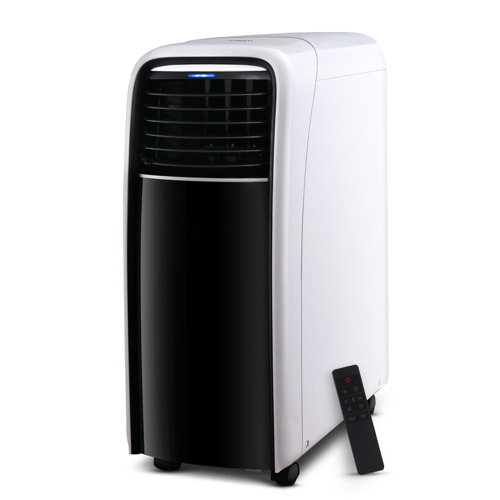 Devanti Portable Air Conditioner Reverse Cycle Mobile Heater WIFI 22000BTU
