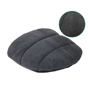 i.Pet Large Cave Pet Bed - Grey