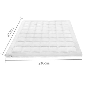 Giselle Bedding Queen Size Merino Wool Quilt