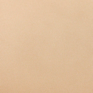 Instahut 2 x 4m Waterproof Rectangle Shade Sail Cloth - Sand Beige