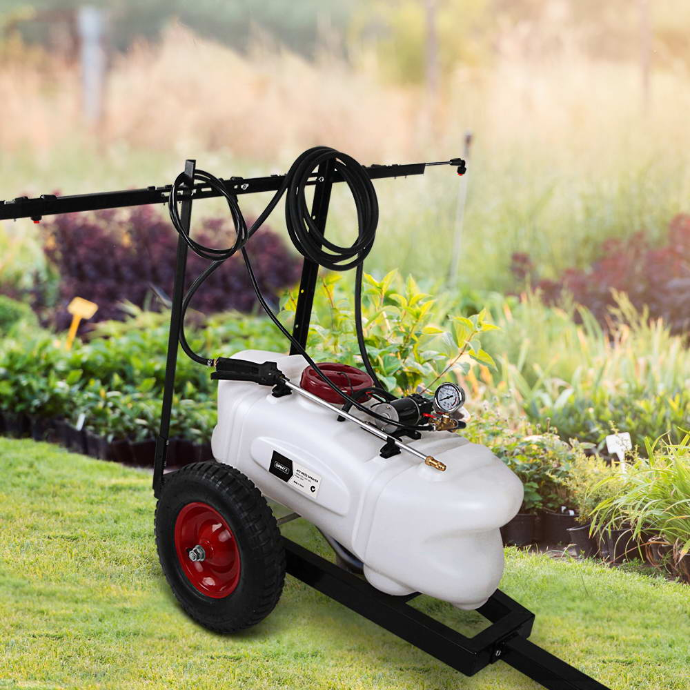 Giantz 60L ATV Weed Sprayer