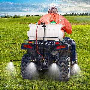 Giantz 1.5M ATV Adjustable Weed Sprayer Boom