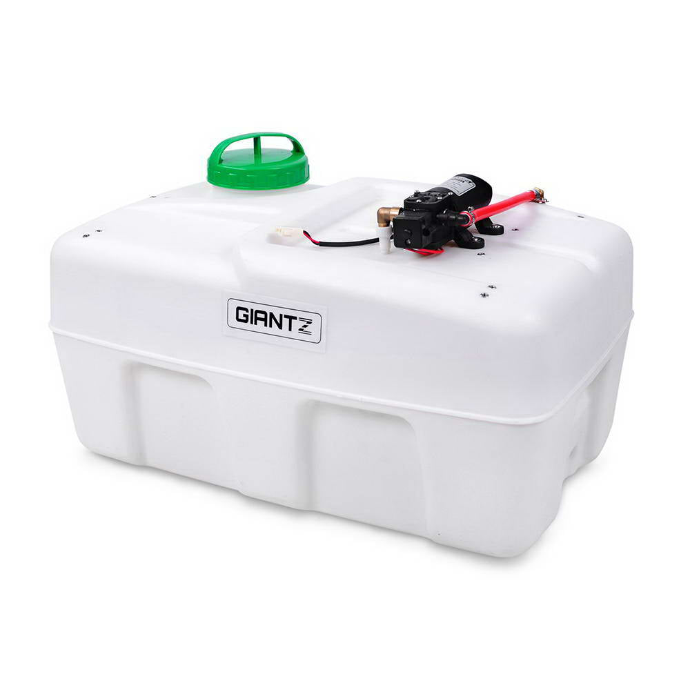 Giantz 50L ATV Gardn Weed Sprayer