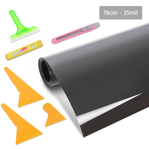 Giantz 35% 7M Window Tinting Kit