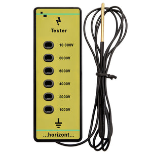 Giantz Fence Voltage Tester Electric Solar Energiser