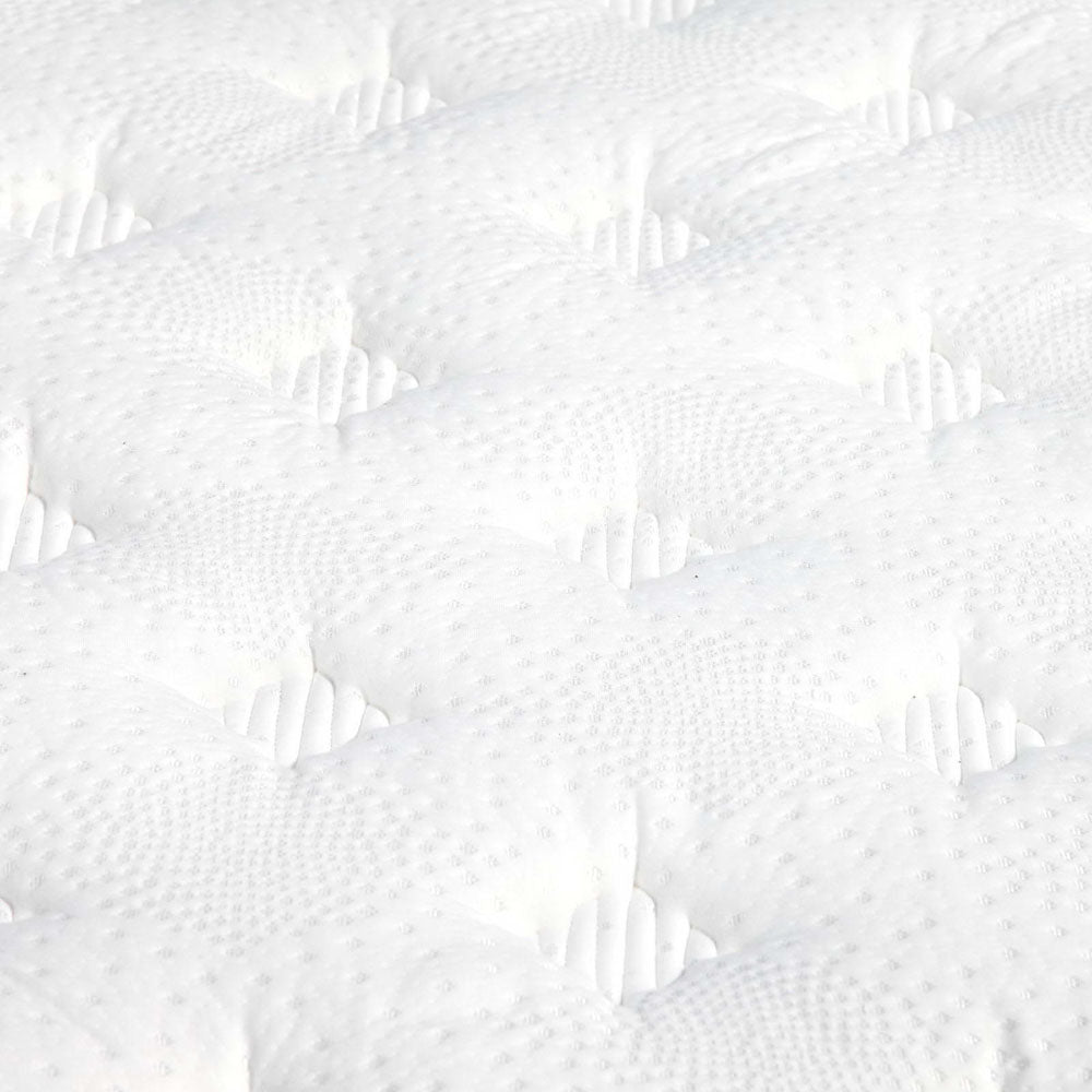 Giselle Bedding King Single Size 28cm Thick Foam Mattress