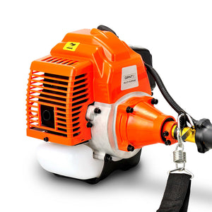 Giantz 75cc 9 in 1 Multi Use Chainsaw